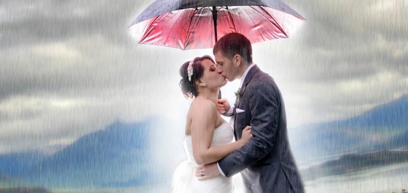 Dan & Paige Wedding