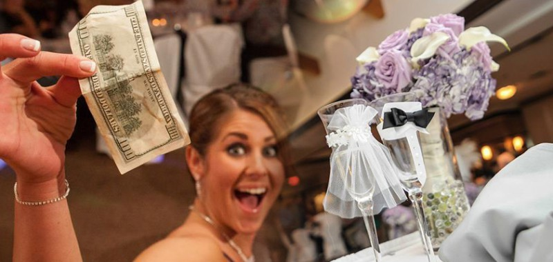 Wedding Items You Shouldn't Skimp Out On
