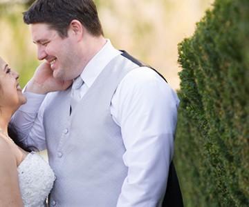 Lidia & Jamison Cleveland Wedding