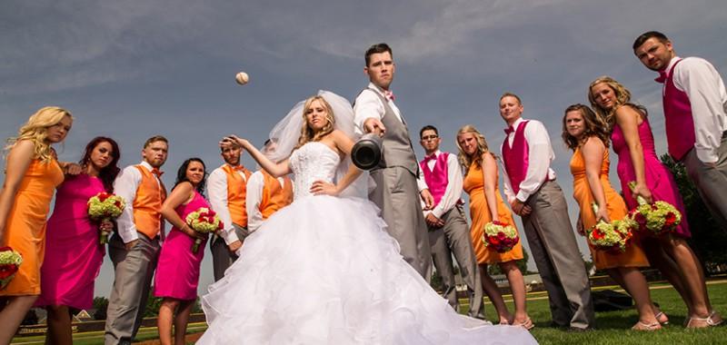 Heather & Anthony's Cleveland Wedding
