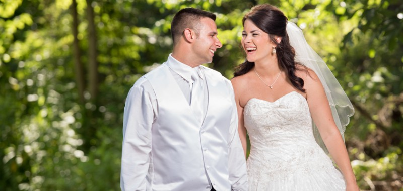 Shelly & Ronnie Wedding