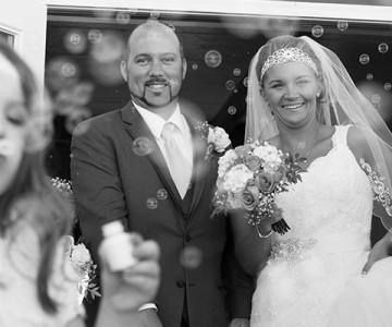 Megan & Chris Brookside Farms Wedding