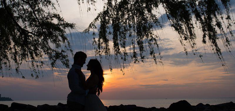 Heidi & Rick Cleveland Engagement Session