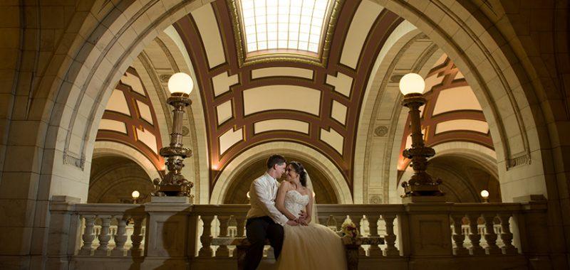 Kaity & Kurt Cleveland Wedding