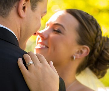 Elizabeth & Jon Chagrin Valley Athletic Club Wedding