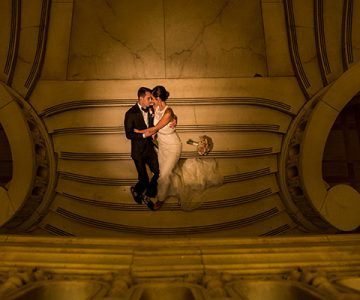 Stacey & Gerard Cibreo Cleveland Wedding