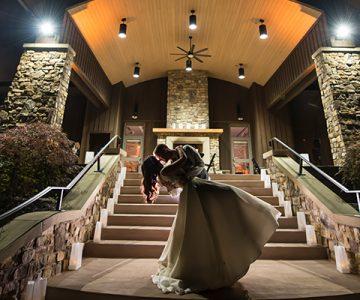 Meghan & Tony Cleveland Zoo Wedding