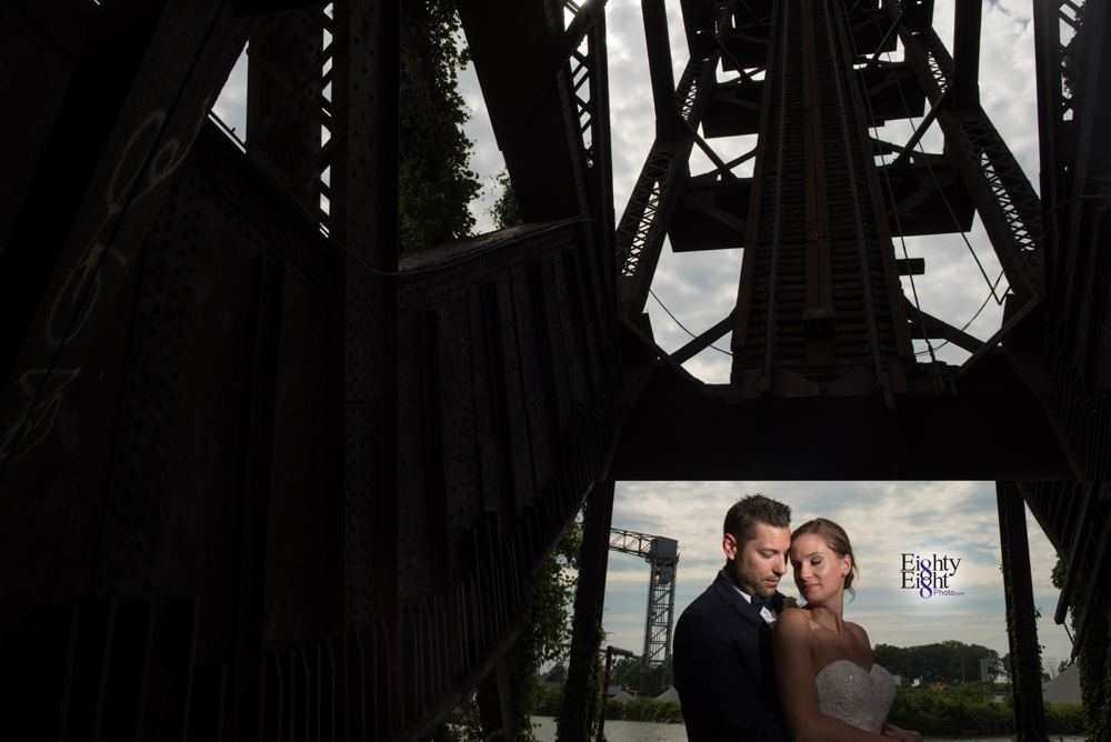 Eighty-Eight-Photo-Cleveland-Wedding-Photographer-Photos-The-Flats-Windows-On-The-River-Wade-Lagoon-Art-Museum- Bride-Groom-Unique-Photography-1