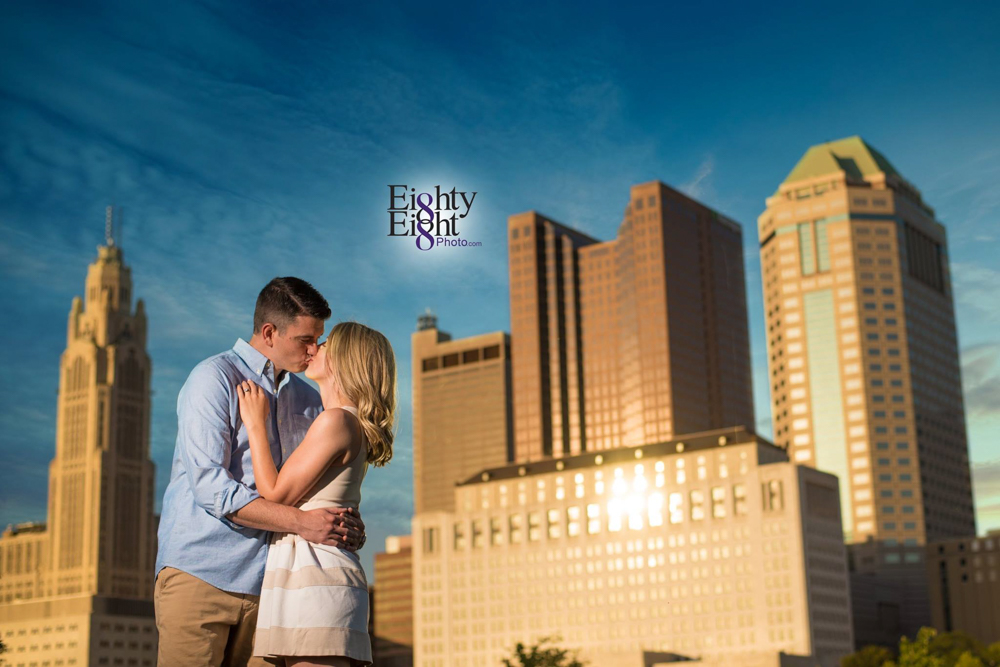 Eighty-Eight-Photo-Columbus-OSU-Engagement-Session-Ohio-State-University-Photographer-2