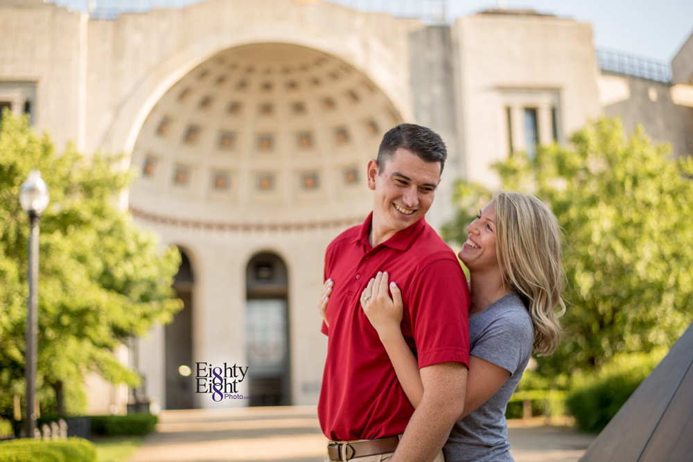 Eighty-Eight-Photo-Columbus-OSU-Engagement-Session-Ohio-State-University-Photographer-5