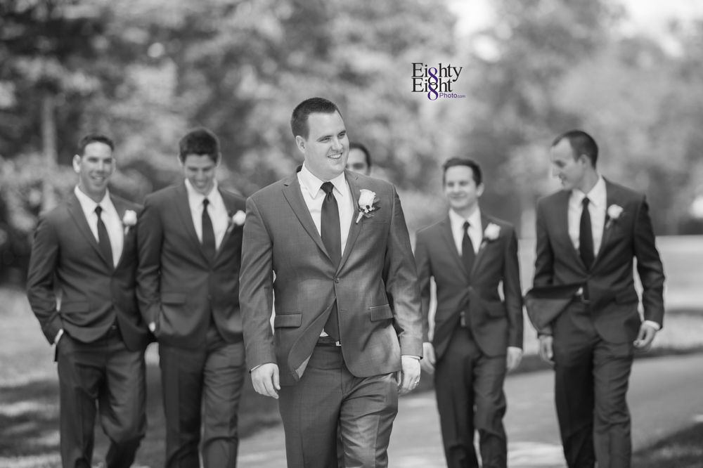 Eighty-Eight-Photo-Photographer-Photography-Aurora-Ohio-Barrington-Golf-Club-Wedding-Outdoor-Ceremony-Bride-Groom-Unique-Wedding-Party-31