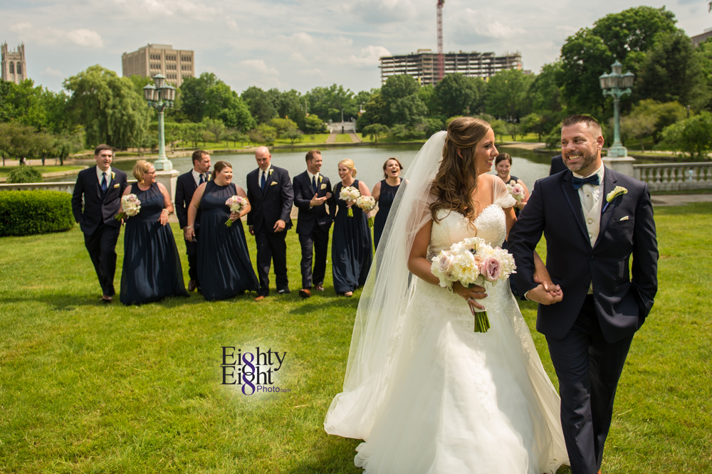 Eighty-Eight-Photo-Photographer-Photography-Cleveland-Ohio-The-Old-Courthouse-Wedding-Ceremony-Bride-Groom-Unique-Wedding-Party-Wade-Lagoon-Downtown-Beautiful-36