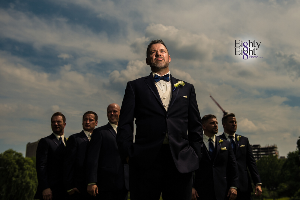 Eighty-Eight-Photo-Photographer-Photography-Cleveland-Ohio-The-Old-Courthouse-Wedding-Ceremony-Bride-Groom-Unique-Wedding-Party-Wade-Lagoon-Downtown-Beautiful-37