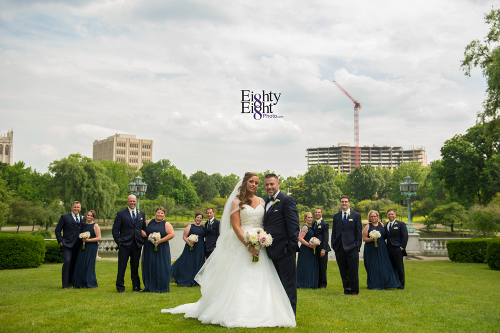 Eighty-Eight-Photo-Photographer-Photography-Cleveland-Ohio-The-Old-Courthouse-Wedding-Ceremony-Bride-Groom-Unique-Wedding-Party-Wade-Lagoon-Downtown-Beautiful-39