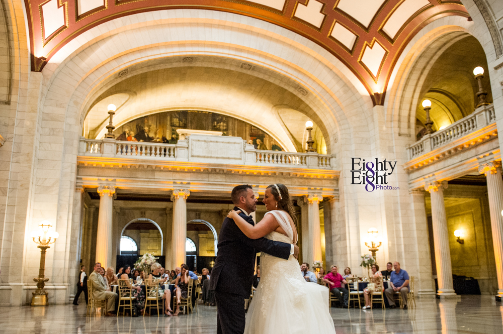 Eighty-Eight-Photo-Photographer-Photography-Cleveland-Ohio-The-Old-Courthouse-Wedding-Ceremony-Bride-Groom-Unique-Wedding-Party-Wade-Lagoon-Downtown-Beautiful-60