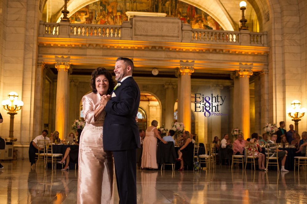 Eighty-Eight-Photo-Photographer-Photography-Cleveland-Ohio-The-Old-Courthouse-Wedding-Ceremony-Bride-Groom-Unique-Wedding-Party-Wade-Lagoon-Downtown-Beautiful-73