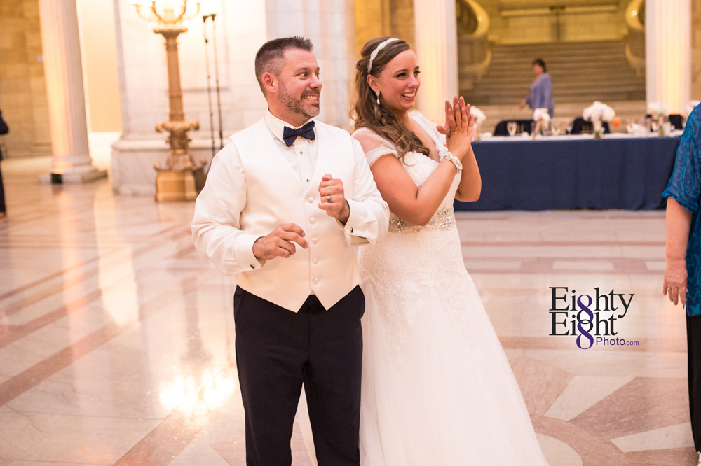 Eighty-Eight-Photo-Photographer-Photography-Cleveland-Ohio-The-Old-Courthouse-Wedding-Ceremony-Bride-Groom-Unique-Wedding-Party-Wade-Lagoon-Downtown-Beautiful-76