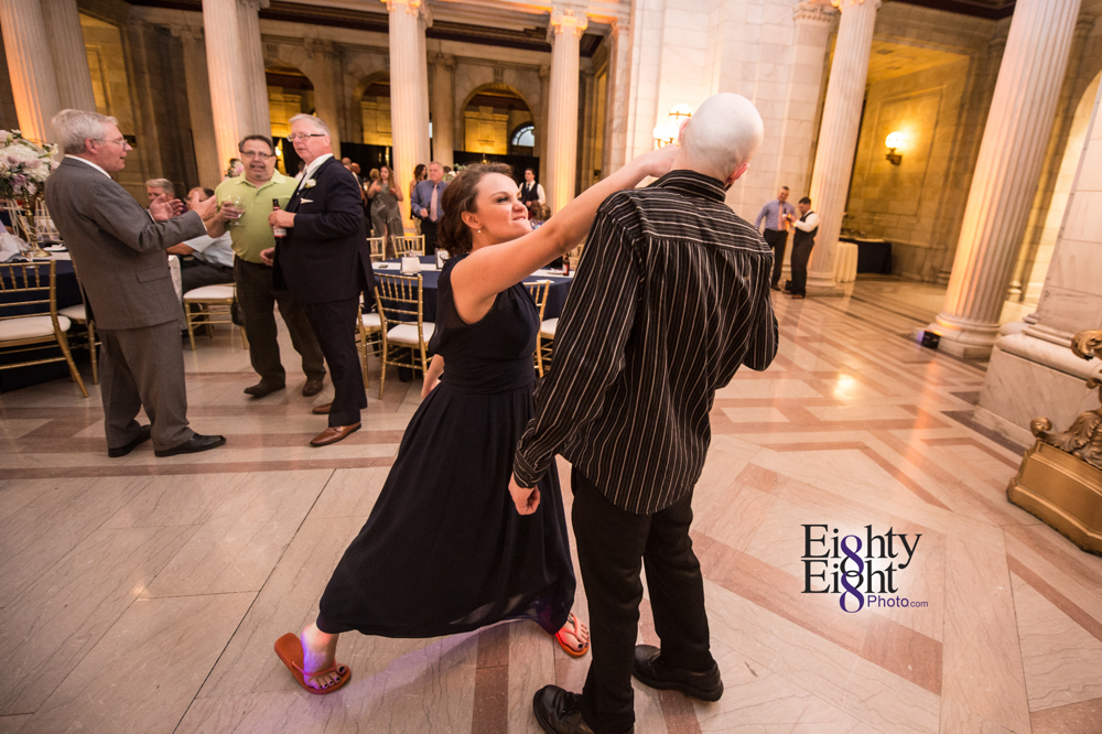 Eighty-Eight-Photo-Photographer-Photography-Cleveland-Ohio-The-Old-Courthouse-Wedding-Ceremony-Bride-Groom-Unique-Wedding-Party-Wade-Lagoon-Downtown-Beautiful-77