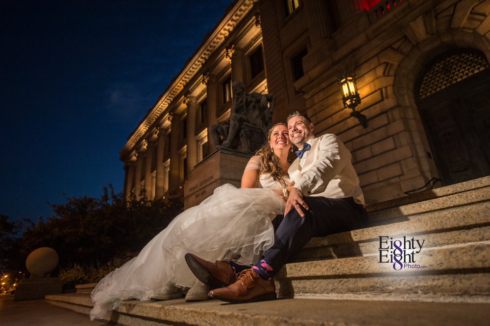Eighty-Eight-Photo-Photographer-Photography-Cleveland-Ohio-The-Old-Courthouse-Wedding-Ceremony-Bride-Groom-Unique-Wedding-Party-Wade-Lagoon-Downtown-Beautiful-80