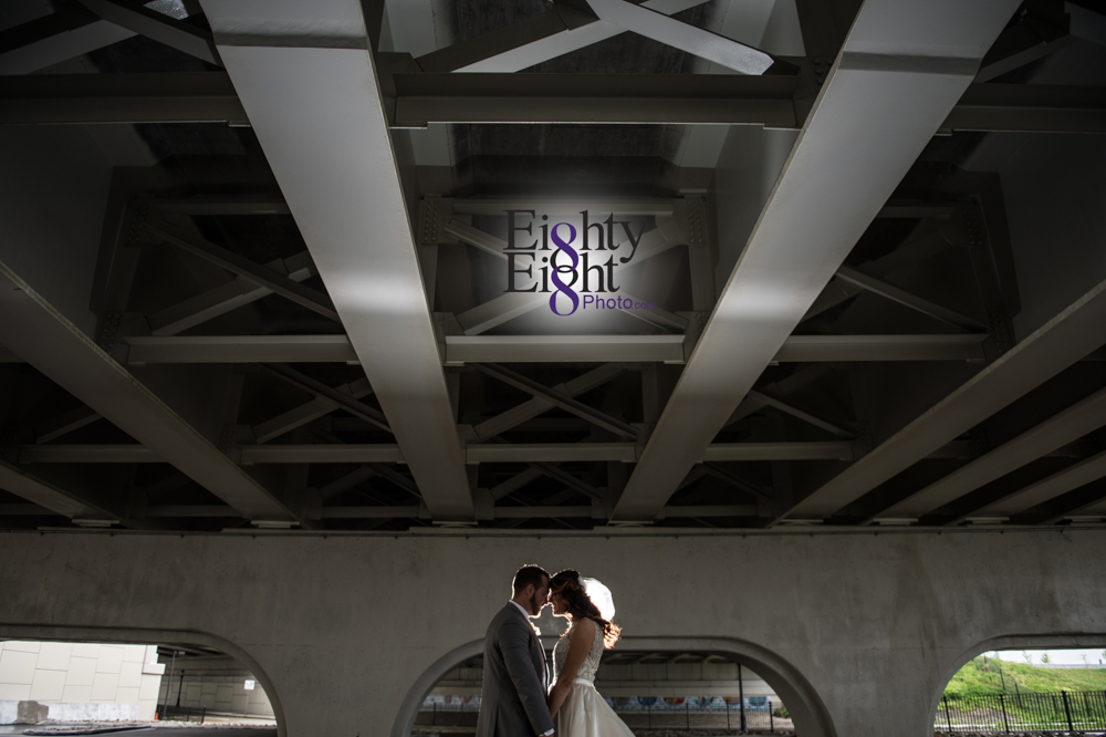 Eighty-Eight-Photo-Wedding-Photography-Cleveland-Photographer-100th-Bomb-Group-Reception-Ceremony-The-Flats-Skyline-30