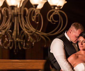 Lisa & Alex Crystal Brook Farms Wedding