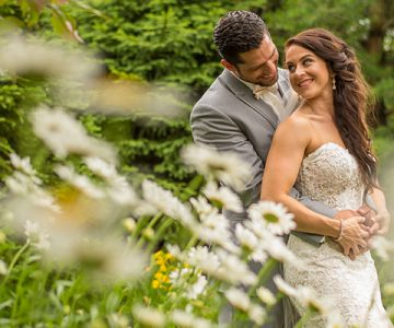 Heidi & Rick ThornCreek Winery Wedding