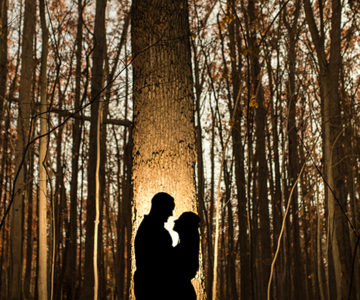 Rebecca & Matt's Brecksville Reservation Engagement Session