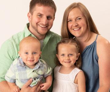 Lowe Family Studio Session