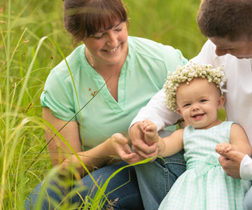 Polasko Brecksville Reservation Family Session