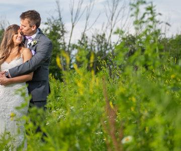 Sarah & Max GlenEagles Golf Club Wedding