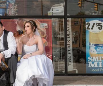 Lisa & Mike Wedding