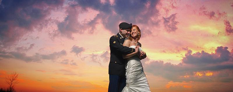 Julie & Paul Akron Wedding