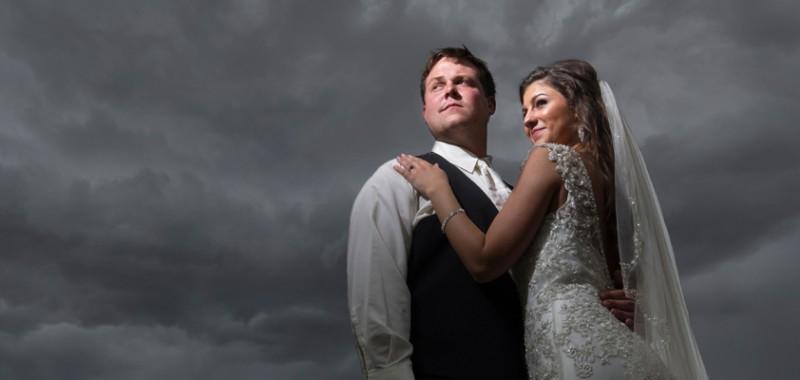 Sarah & Tim's Brecksville Wedding