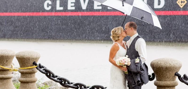 Ryan & Julie Cleveland Wedding