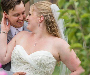Chelsea & Brandon Stan Hywet Wedding
