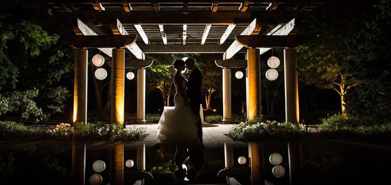 Rachel & Vlad Hilton Garden Inn Wedding