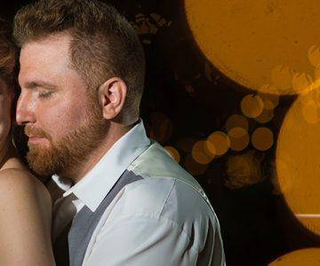 Sarah & Cole Wedding
