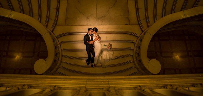 Stacey & Gerard Cibreo Cleveland Wedding