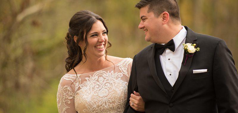 Shane & Kara Bertram Wedding