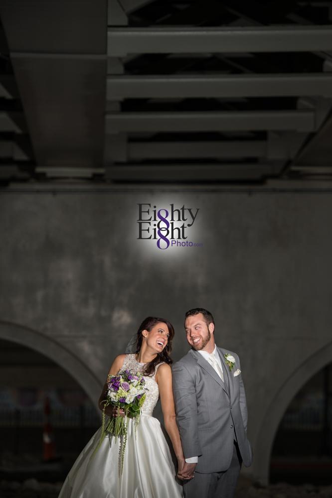 Eighty-Eight-Photo-Wedding-Photography-Cleveland-Photographer-100th-Bomb-Group-Reception-Ceremony-The-Flats-Skyline-31
