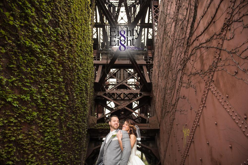 Eighty-Eight-Photo-Wedding-Photography-Cleveland-Photographer-100th-Bomb-Group-Reception-Ceremony-The-Flats-Skyline-35