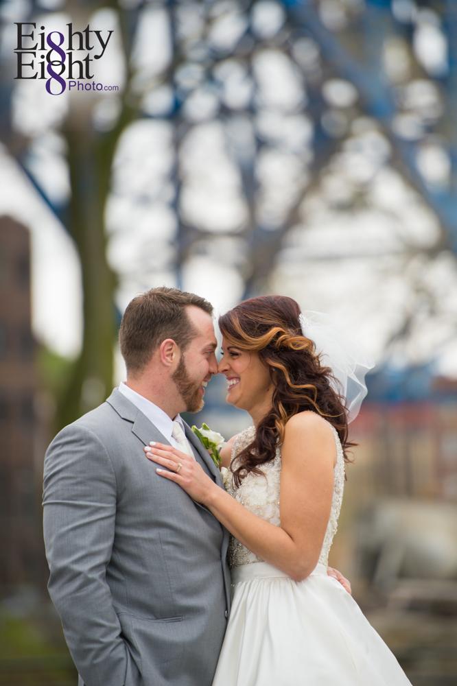 Eighty-Eight-Photo-Wedding-Photography-Cleveland-Photographer-100th-Bomb-Group-Reception-Ceremony-The-Flats-Skyline-38