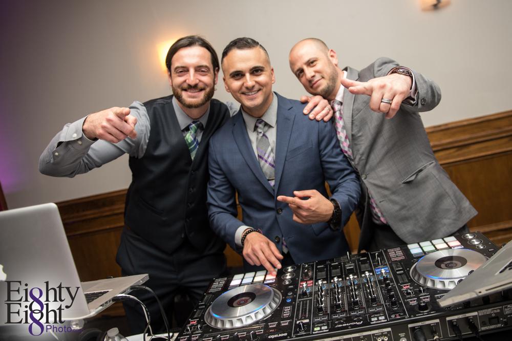 Eighty-Eight-Photo-Wedding-Photography-Cleveland-Photographer-100th-Bomb-Group-Reception-Ceremony-The-Flats-Skyline-53