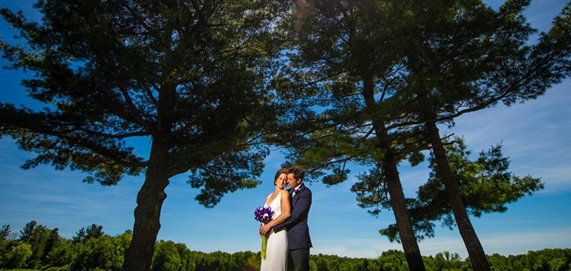 Margie & Greg Tanglewood Club Wedding