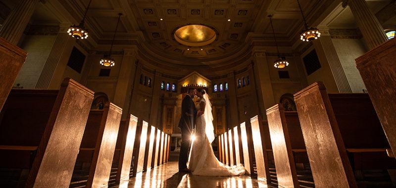 Megan & Brandon Landerhaven Wedding