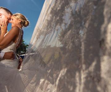 Taylor & Jake Sheraton Suites Wedding