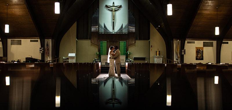 Kristee & James Lakewood Country Club Wedding