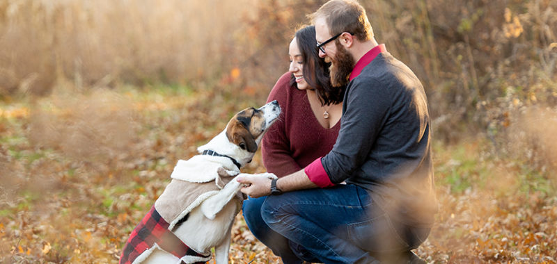 Grady Family Fall Session