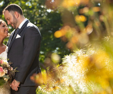 Lexi & Kyle's Noah's Event Venue Wedding